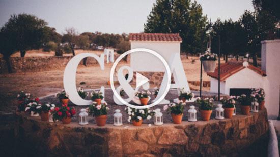 Vídeo presentación de Los Jarales